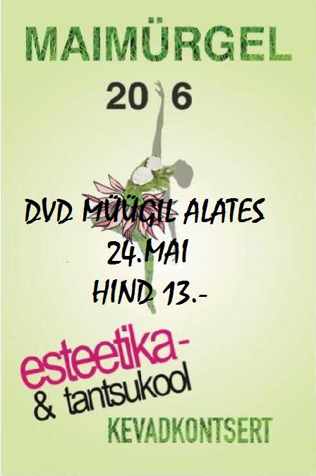 KODUKALE DVD